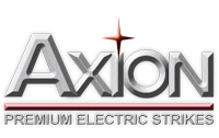 Axion Premium Electric Strikes