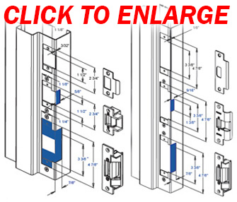 electric strikes axion transformers wireless door chimes and rh trineonline com