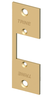 334 faceplate - part of your Axion 3000 series modular system.